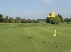 golf course 16
