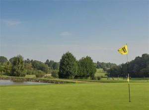 golf course 20