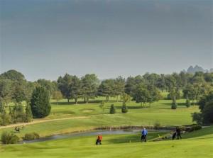 golf course 22