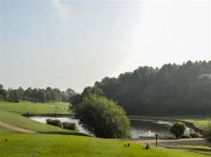 golf course 27