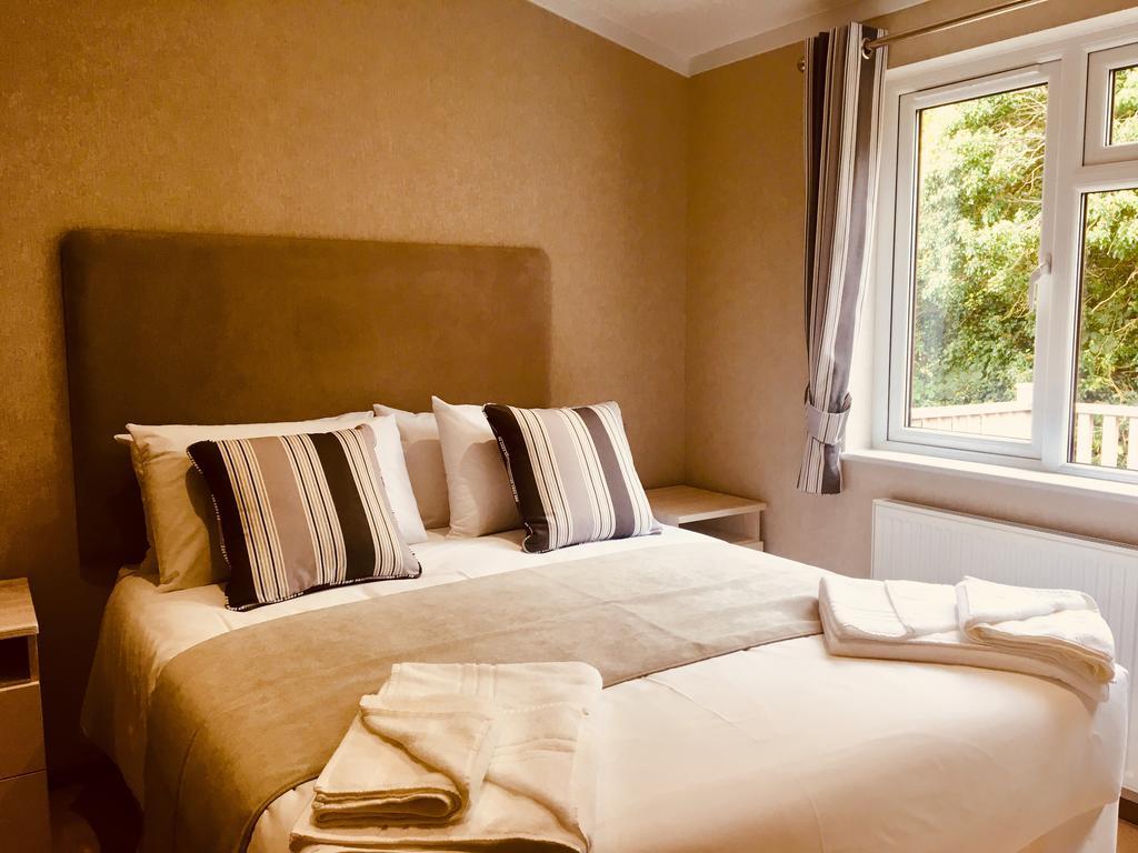 Carnoustie Bed 1 with en suite
