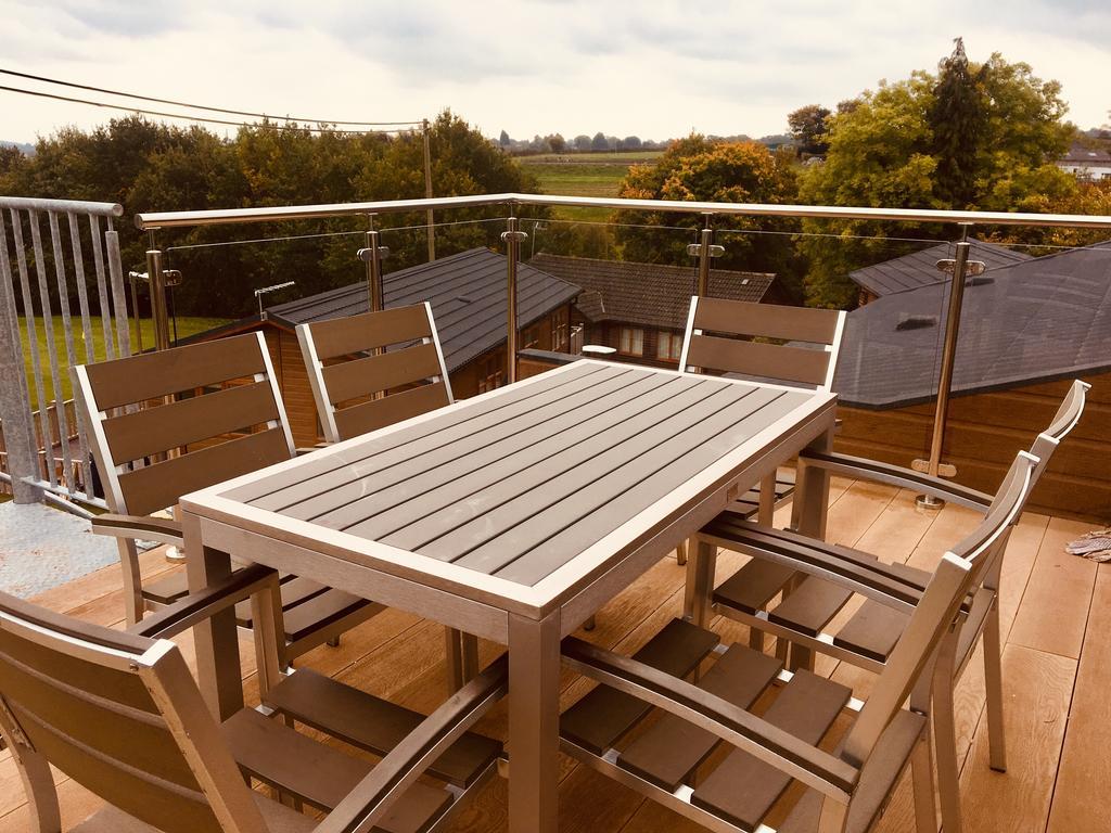 Roof Terrace View - Carnoustie