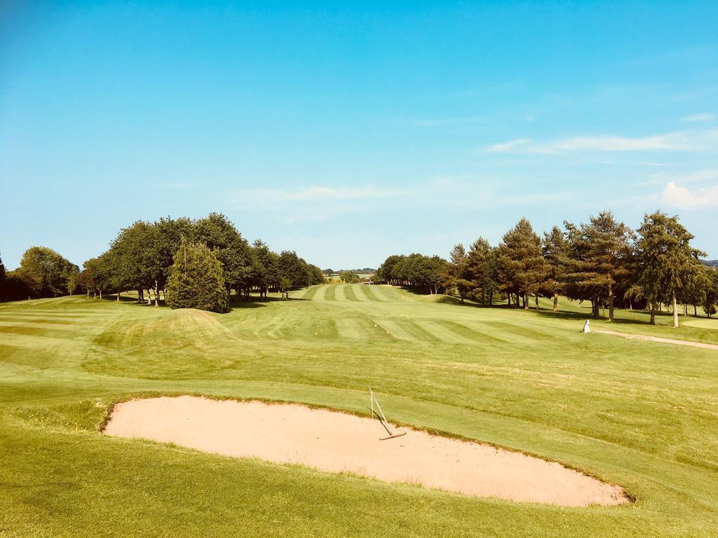 Rowan Golf Course