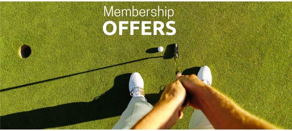 Sapey Golf Membership